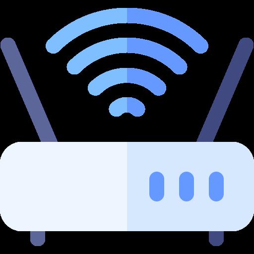 mobilt bredband router